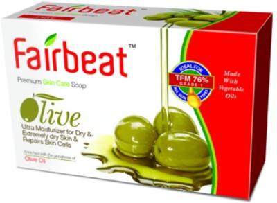 Fairbeat Olive Soap
