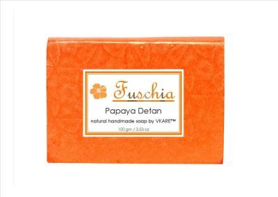 Fuschia Papaya Detan
