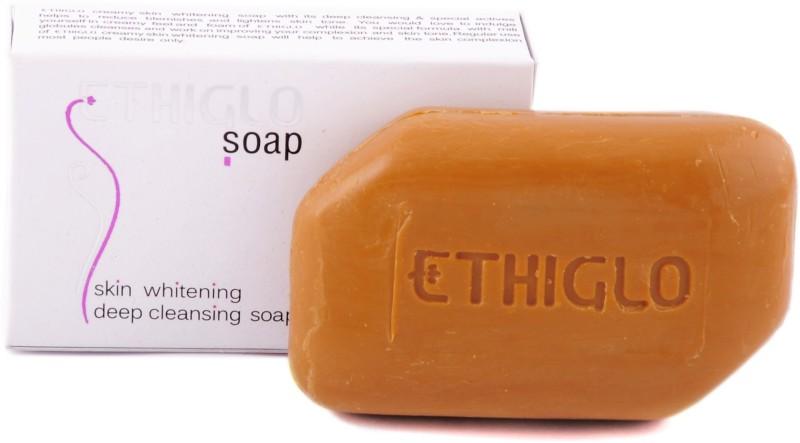 Ethiglo Skin Whitening Soap(75 g)