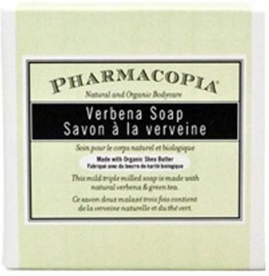 Pharmacopia Verbena Body Soap Set of 12 Each
