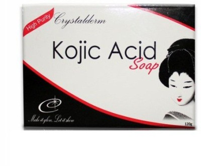 Crystalderm Kojic Acid Soap
