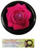 Jittasil Hand-Carved Soap Flower 4 Scent...