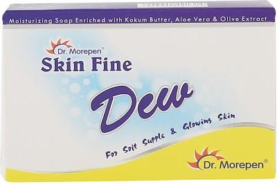 Dr. Morepen Skinfine Dew Soap