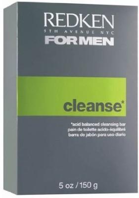 Redken Redken for Men Cleanse Acid Balanced Cleansing Bar