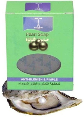 Good Life Paris Pearl Soap