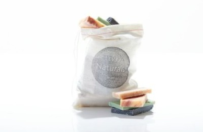 Level Naturals Big Variety Bag of All-Natural Soap Cuts