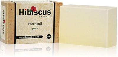 Hibiscusherbals Patchouli - Soap