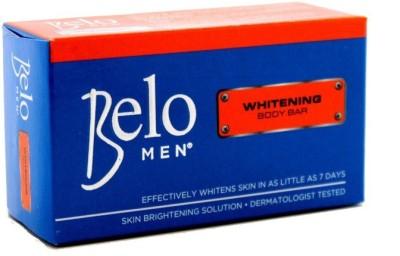 Belo Men Whitening Body Bar