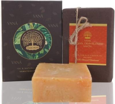 VANA VIDHI Luxurious Arabian Dehn-El-Oudh Cleanser