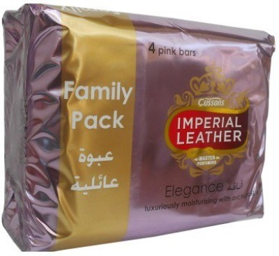 Cussons Imperial Leather Imperial Leather Elegance