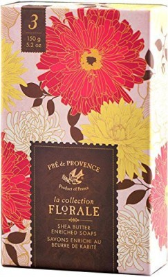 Pre De Provence La Collection Florale Gift Box