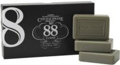 Czech & Speake No 88 Soap Triple Pack (3)