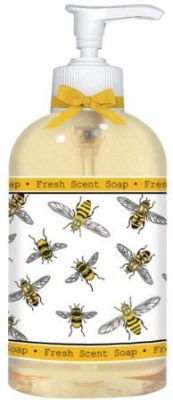 Mary Lake-Thompson Ltd. Scattered Bees Liquid Soap