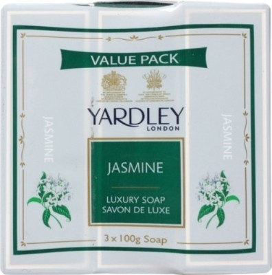 Yardley Luxury Soap