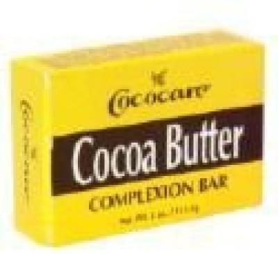 Cococare Cocoa Butter Complexion Soap Bar