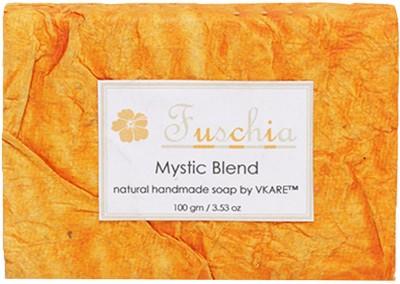 Fuschia Mystic Blend