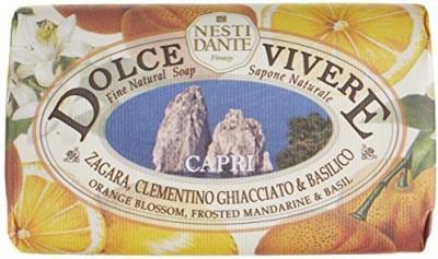 Nesti Dante Dolce Vivere Capri Bar Soap
