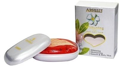 Argussy Whitening & Moisturizing Soap