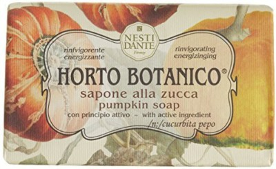 Nesti Dante Horto Botanico Pumpkin Soap