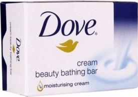 Dove Cream Beauty Bathing Bar(210 g)