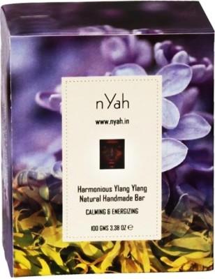Nyah Harmonious Ylang Ylang Handmade Bar