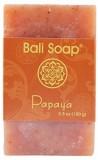 Bali Soap Natural Bar Soap, Papaya, Each...