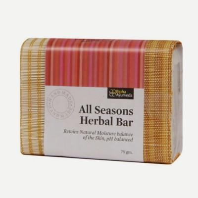 Bipha Ayurveda All Season Herbal Bar