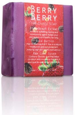 Nyassa Berry Berry Handmade Fruity Premium Sugar Soap