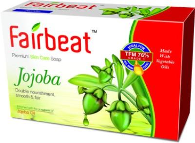 Fairbeat Jojoba Soap