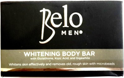 Belo Whitening Body Bar