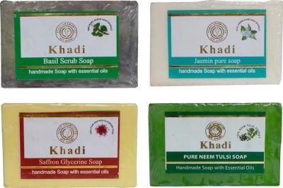 Khadi Herbal NaturalHandmade Organic Soaps