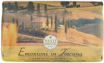Nesti Dante Emioni di Toscana Golden Countryside Soap