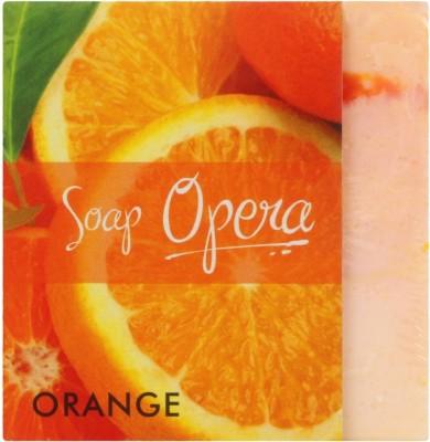 Soap Opera Orange - Fruit Soap