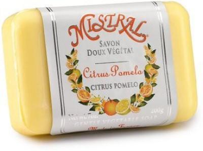 Mistral Soap Citrus Pomelo Grams
