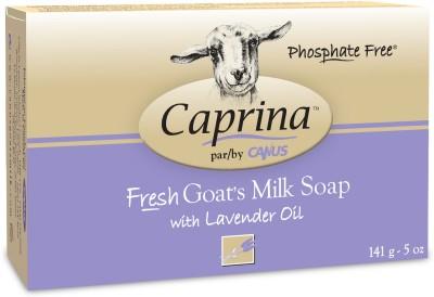 Caprina Soap with Lavender Oil