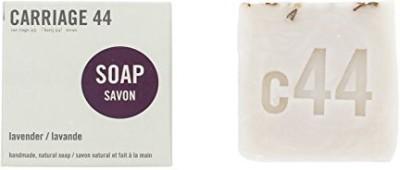 Carriage 44 - All Natural / Vegan Lavender Soap Bar