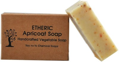 Etheric Apricot Soap
