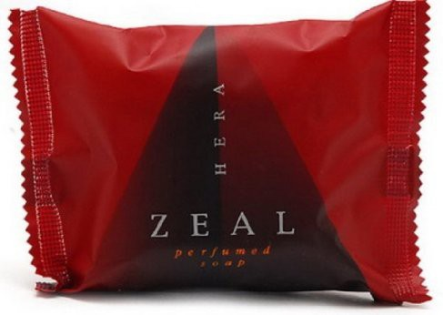 Hera Zeal Perfumed Soap Floral Musk Scent(60 g)