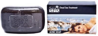 Sea of Spa Dead Sea Minerals Acne Treatment soap