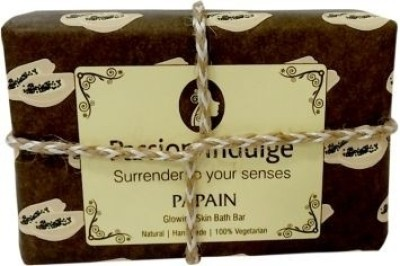 Passion Indulge Papain Soap