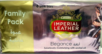 Imperial Leather Cussons Elegance Family pack