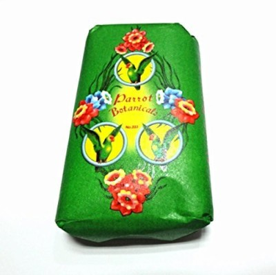 Parrot Soap 6 Pieces From Thailand Made in Thailand