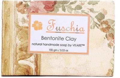 Fuschia Bentonite Clay
