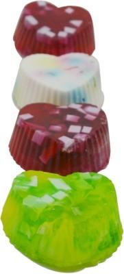 Forteens HERBAL SOAP pack of 4
