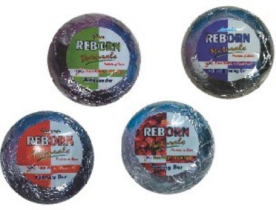 Reborn naturals 3in1Beautybar-Pack of 12pc