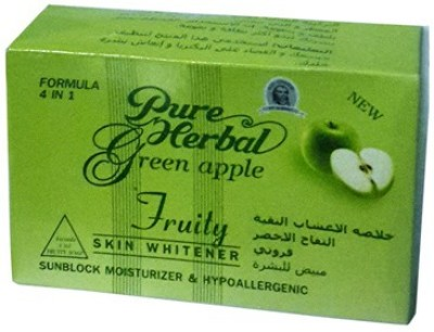 Pure Herbal Green Apple