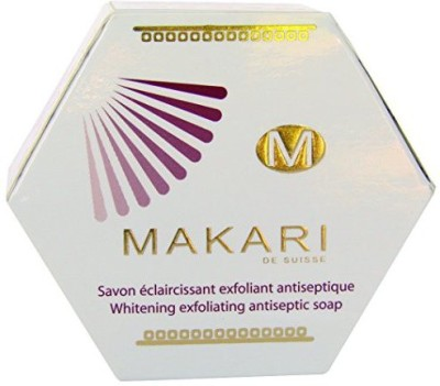 Makari De Suisse Makari Whitening Exfoliating Soap