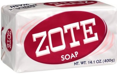 Zote Laundry Soap Bar Pink