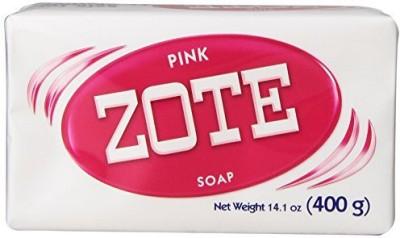 Fabrica Oil Pink Zote Soap (1 Bar)