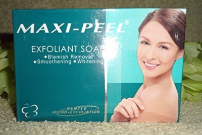 Maxi-Peel Blemish removal- Smoothening - Whitening - Product of the Philippines